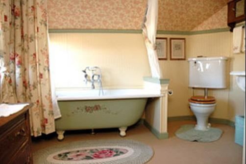 Purple Sage Inn - Kanab - Bathroom