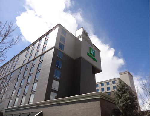 Holiday Inn Denver-Cherry Creek - Denver - Building