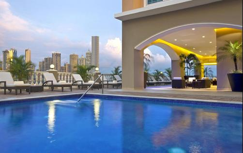 Le Meridien Panama - Panama City - Pool
