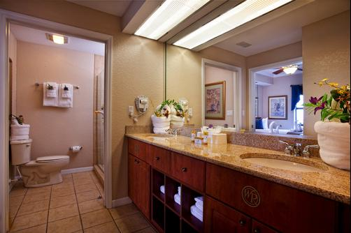 Westgate Palace - Orlando - Bathroom