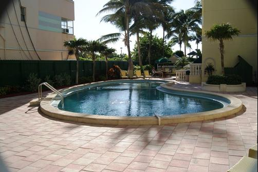 Westgate South Beach - Miami Beach - Pool