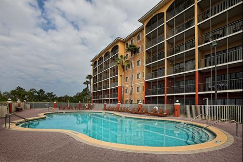 Westgate Towers - Kissimmee - Pool