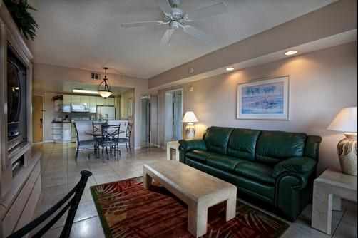 Westgate Towers - Kissimmee - Living room