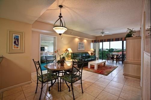 Westgate Towers - Kissimmee - Kitchen