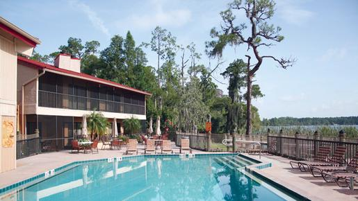 Bryan's Spanish Cove - Lake Buena Vista - Pool