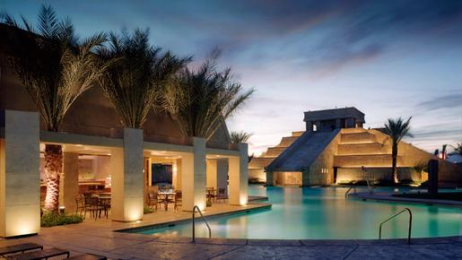 Cancun Resort - Las Vegas - Attractions