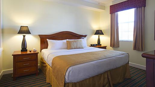 Grand Beach - Lake Buena Vista - Bedroom