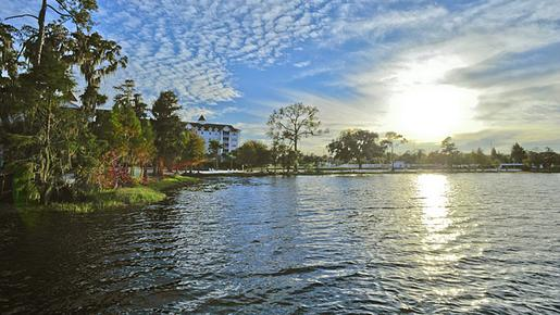 Grand Beach - Lake Buena Vista - Outdoors view