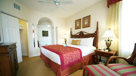 Grande Villas Resort - Orlando - Bedroom