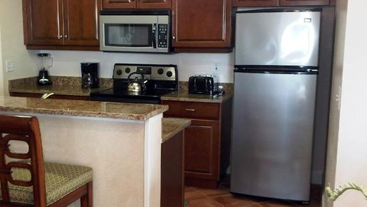 Grande Villas Resort - Orlando - Kitchen