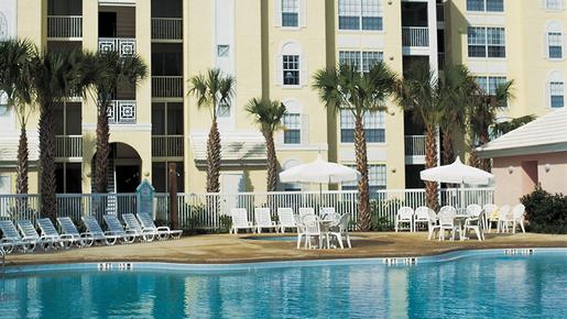 Grande Villas Resort - Orlando - Pool
