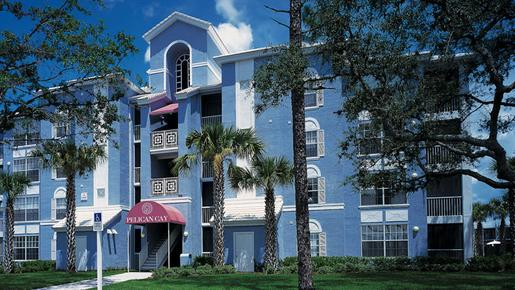 Grande Villas Resort - Orlando - Building