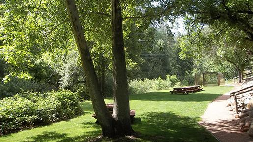 Kohl's Ranch Lodge - Payson - Outdoors view