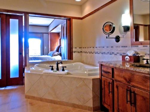 Sedona Summit Resort - Sedona - Bathroom