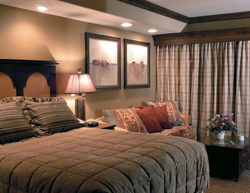 Sedona Summit Resort - Sedona - Bedroom