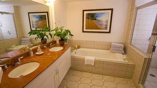 The Point at Poipu - Koloa - Bathroom