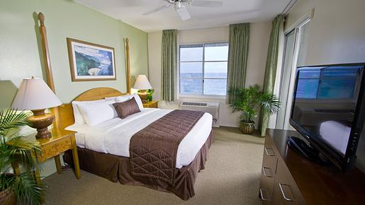 The Point at Poipu - Koloa - Bedroom