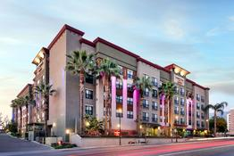 Residence Inn by Marriott Los Angeles Burbank/Downtown