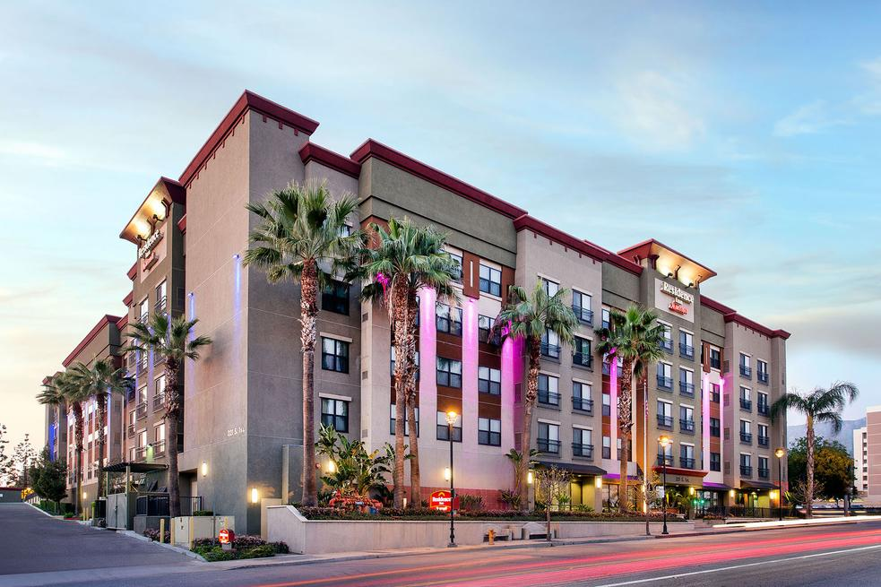 Hotels In Downtown Los Angeles With Free Parking