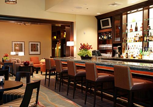 Luxury Suites International at The Signature - Las Vegas - Bar