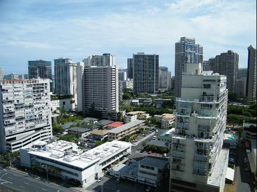 Ala Moana by Luxury Suites International - Honolulu
