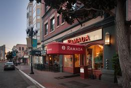 Ramada Gaslamp/Convention Center