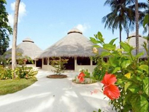 Bandos Island Resort & Spa - Male