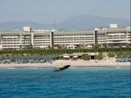 Amelia Beach Resort Hotel - Kizilot