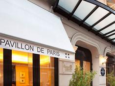 Clarion Collection Hotel Opera Pavillon