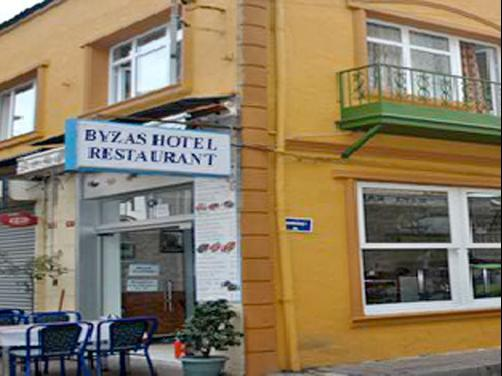 The Byzas Hotel - Guest House - Istanbul