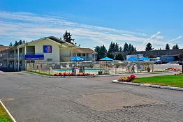 Motel 6 Portland South Lake Oswego Tigard
