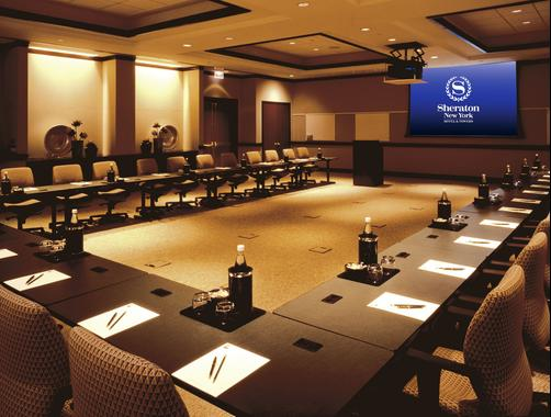 Sheraton New York Times Square Hotel - New York - Conference room