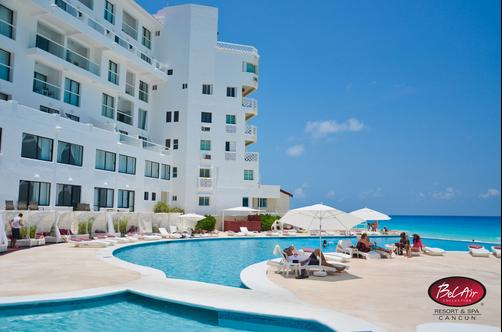 Bel Air Collection Resort & Spa Cancun - Cancun - Pool