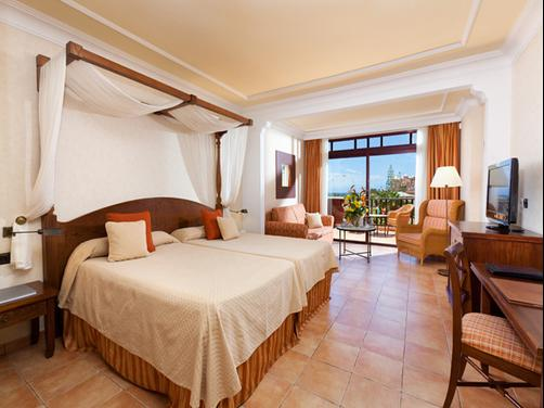 Dream Gran Tacande - Adeje - Double room