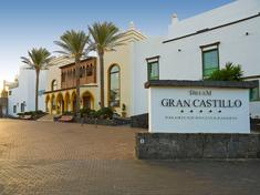 Dream Gran Castillo Resort