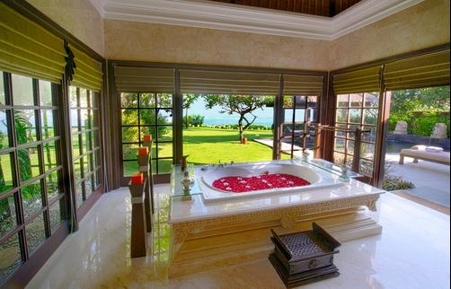 Ayana Resort and Spa Bali - Jimbaran - Bathroom