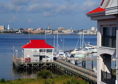 Charleston Harbor Resort and Marina - Mount Pleasant