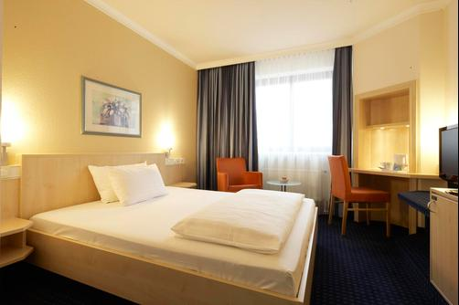 Intercityhotel Nürnberg - Nürnberg - Bedroom