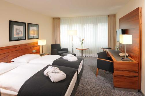 Maritim Hotel Munich - Munich - Double room