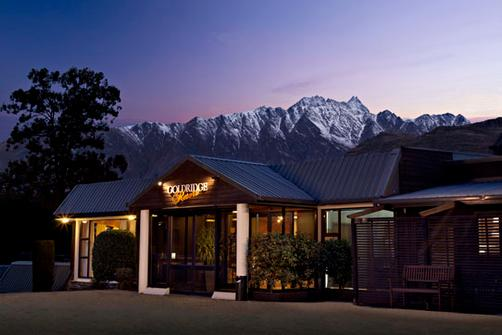 Goldridge Resort - Queenstown - Outdoors view