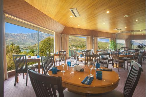 Goldridge Resort - Queenstown - Restaurant