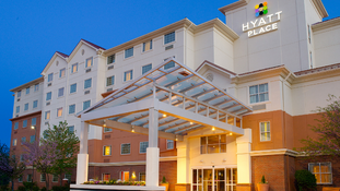 Hyatt Place Philadephia/ King of Prussia