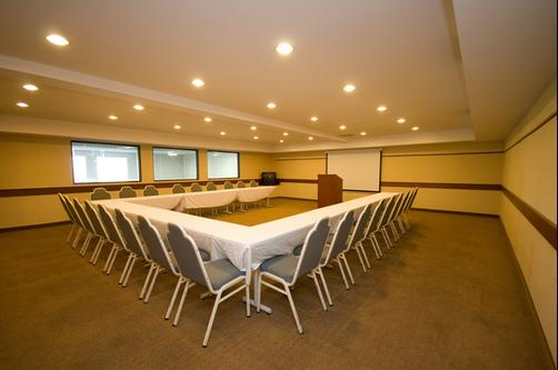 The Lotus Suites at Midlane Golf Resort - Wadsworth - Conference room