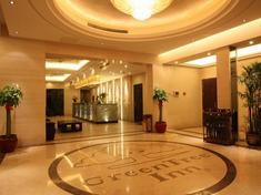 Greentree Inn Hangzhou West Lake Avenue Hotel