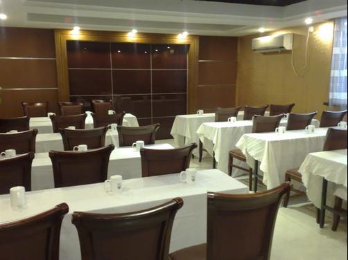 Greentree Inn Yangzhou Plaza Hotel - Yangzhou - Conference room