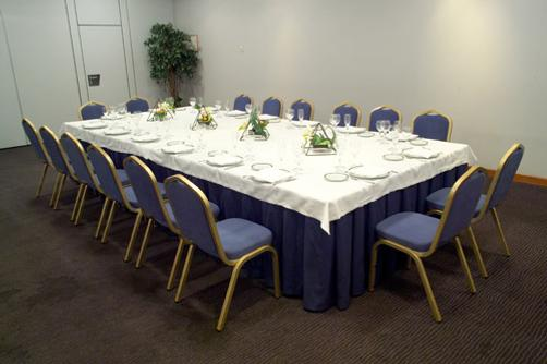 Abba Sants - Barcelona - Conference room