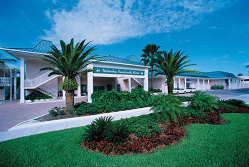 Sandcastle Resort at Lido Beach - Sarasota - Building