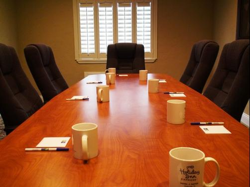 Holiday Inn Express & Suites Greenville - Greenville - Conference room