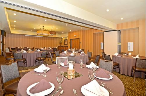 Best Western Plus Christopher Inn & Suites - Forney - Conference room