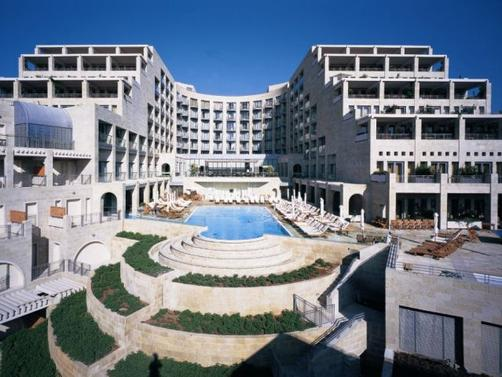 The David Citadel Hotel - Jerusalem - Building